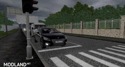 Peugeot 508 Orginal Custom Sound [1.5.3], 1 photo